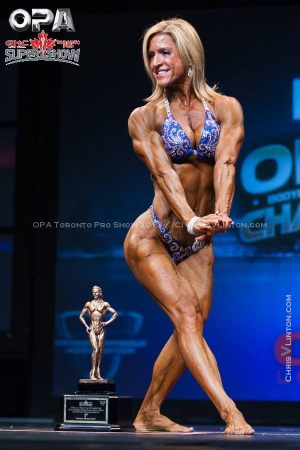 Image 61 Helene Meyer Bingley Winner  OPA  Toronto Supershow